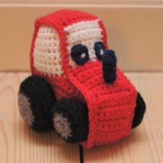 Mini traktor – byBi