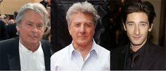Alain Delon, Dustin Hoffman y Adrien Brody para protagonizarían una película sobre el genocidio armenio que durugurá Valery Saharyan.