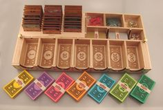 Co-worker spent 600 hours making this. We work for a laser company. Laser Monopoly – I want one Laser Cutter Projects, Cnc Projects, Woodworking Projects, Laser Cutter Ideas, Wooden Board Games, Wood Games, Custom Monopoly, Monopoly Board, Monopoly Game