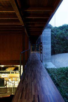 Galeria - Casa em Joinville / UNA Arquitetos - 3