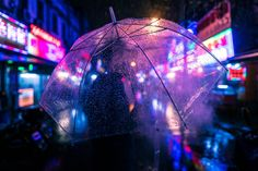 Fog Machine by Jennifer Bin Photography Night Aesthetic, City Aesthetic, Purple Aesthetic, Fog Machine, Neon Nights, Girly, Ex Machina, Imagines, Photo Instagram