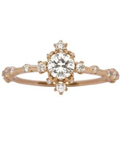 """50+ engagement rings that make saying """"yes"""" easy"""