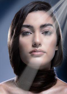 Lara Beauty shoot