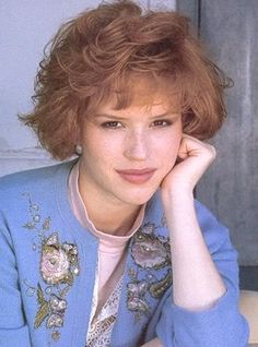 Happy birthday Molly Ringwald