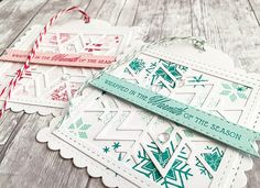 Quilted: Winter   Tag Sale: Quilted die...