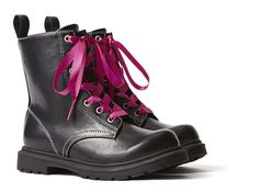 Total Girl combat boots too bad these are for girls :/