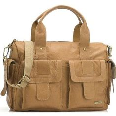 Storksak - Sofia Diaper Bag $435