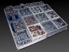 Mordheim underground