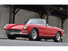 1965// Ferrari 275 GTS