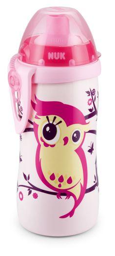 NUK Flexi cup