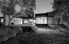 'The Princes of Kings Road' : Neutra and Schindler the subject of a site-specific play   News   Archinect