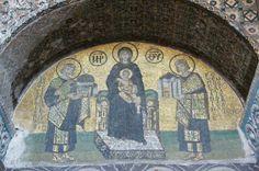 Istanbul (Turkey) - Aya Sofya (Hagia Sophia) | Flickr - Photo Sharing!