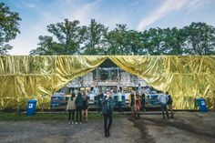 Are you an art and festival lover? Then definitely visit one of these festivals! - Horst Arts & Music Festival (Leuven)