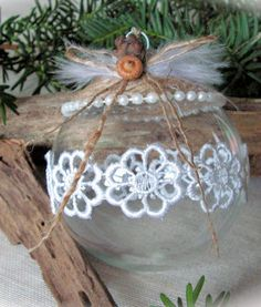 https://mocochocodotcom.files.wordpress.com/2014/11/rustic-christmas-ornament-glass-cotton-lace.jpg