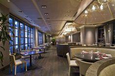 SCARPETTA Las Vegas//Cosmopolitan Hotel...quick stop but couldn't resist that famous Spaghetti dish