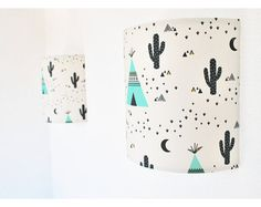Applique murale CACTUS & CO