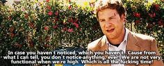 pineapple express. what a good movie.