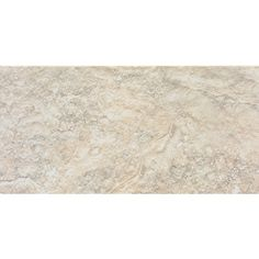Shop Style Selections Floriana Heather Glazed Porcelain Wall Tile (Common: 12-in x 24-in; Actual: 11.81-in x 23.62-in) at Lowes.com $1.99  another maybe