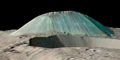 Ceres might not be a planet. And it might not be king of the asteroids. But it's…