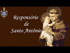 Responsório de Santo Antônio - YouTube