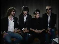 The Traveling Wilburys minus Bob Dylan.