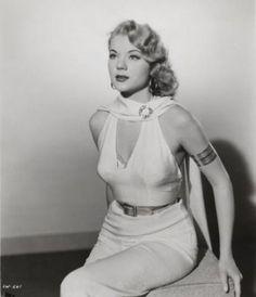 Peggy Castle