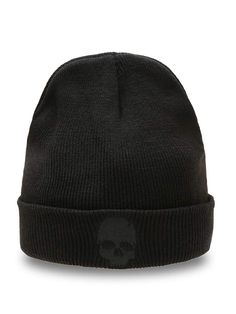 Men Cat Man Animal Comfort Beanie Skull Cap Outdoor