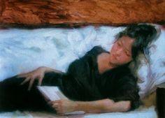 pintura de Miriam Briks