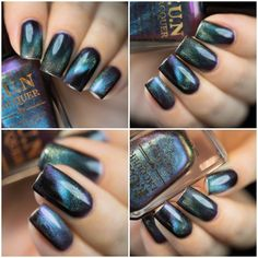 F.U.N. Lacquer – 4th Anniversary Collection