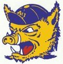 Texas A & I, Now known as TAMUK/ Texas A & M University in Kingsville, Texas