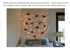 Teen Girl Bedrooms for sweet cozy living area - A dazzling and spectacular variety of bedroom decor examples. Tip ref 4963926866 Sectioned under teen girl bedrooms decorating ideas cozy , created on this day 20190205 Teen Girl Rooms, Teenage Girl Bedrooms, Girls Bedroom, Room Girls, Teenage Room, Cute Bedroom Ideas, Diy Bedroom Decor, Wall Decor, Bedroom Wall