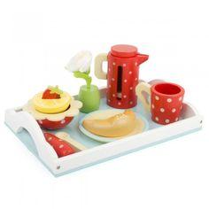 Honeybake Breakfast Tray