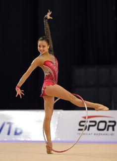 Fédération Internationale de Gymnastique - View FigNews