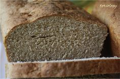 Toriology ~ Homemade Whole Wheat Bread