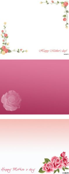 """""""Happy Mother's Day PowerPoint Templates"""" by fppt-templates-powerpoint on Polyvore"""