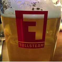 """""""@fullsteambrewery in the house!!! Thanks @oakcity_annie for the great shot!! #ncbeer #craftbeer #ncbeermonth"""" www.shoplocalraleigh.org/brewgaloo"""