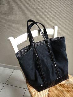 sac à paillettes