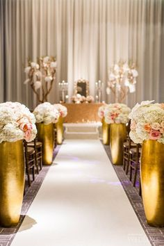 Heidi sam white orchids and cream roses filled the four seasons heidi sam white orchids and cream roses filled the four seasons hotel toronto photography by visual cravings ceremony spaces aisle design junglespirit Choice Image