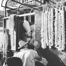 Camion de ajo #baracoa #cuba #food #mercado #cibo @baracoaweb