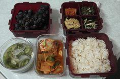 주말에도 일하는 남편을 위한 도시락 – 레시피   Daum 요리