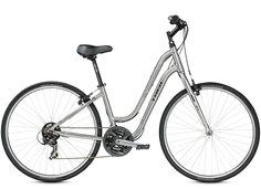 Verve 1 WSD - Trek Bicycle