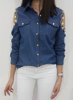 35 Best Jeans <3 images | Bawełna, Spodnie, Koszule jeansowe  VwEAa