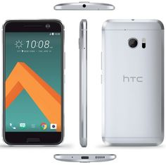 Leaked photos of HTC's next smartphone spring up with impressive-sounding specs.