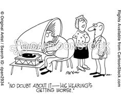How to tell when you need to have your hearing retested.