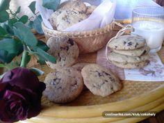 Saznaj više: Chocolate chip cookie
