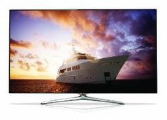 """Black Friday 2014 Samsung Ultra Slim Smart LED HDTV from Samsung Cyber Monday. Black Friday specials on the season most-wanted Christmas gifts. Samsung Smart Tv, Samsung Tvs, Audio, Tv Without Stand, Quad, Tv 55"""", Wifi, Samsung Televisions, Tv Accessories"""