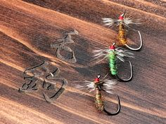 These are some of the simplest, yet most effective patterns I've ever tied. Fishing Guide, Fly Fishing, Moving To Colorado, Fishing World, Fishing Pictures, Fly Rods, Fly Tying, Yarn Colors, Trout