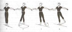 Ballet na Dança do Ventre