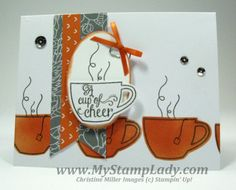 Thanks a Latte July 2015 Paper Pumpkin Alternate Ideas with video tutorial https://www.youtube.com/watch?v=agh8qUHf8gM