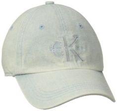 2a6c2029abd Calvin Klein Jeans Reissue Logo Baseball Dad Hat